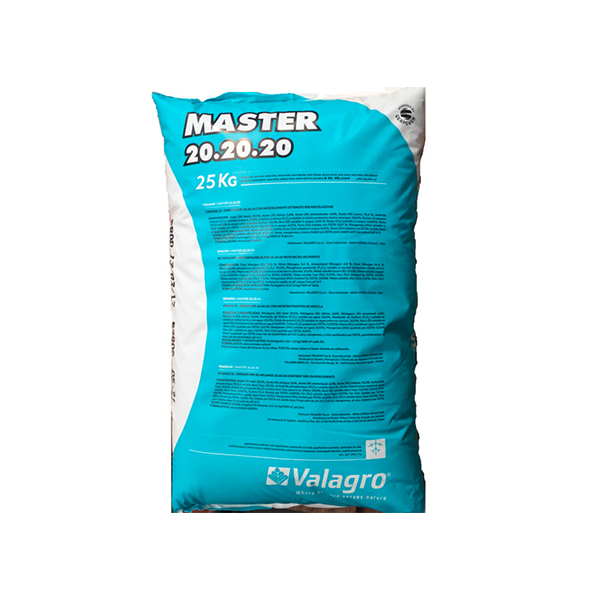 Κρυσταλλικό Λίπασμα Master 20-20-20
