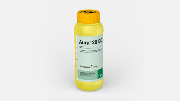 Ζιζανιοκτόνο Aura 20 EC