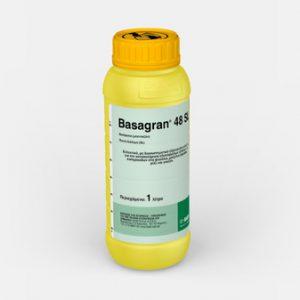 Ζιζανιοκτόνο Basagran 48 SL