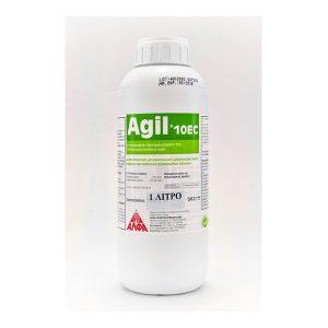 Ζιζανιοκτόνο Agil 10 EC