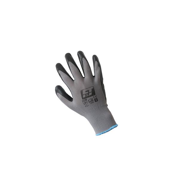 Γάντια Νιτριλίου Νο 11