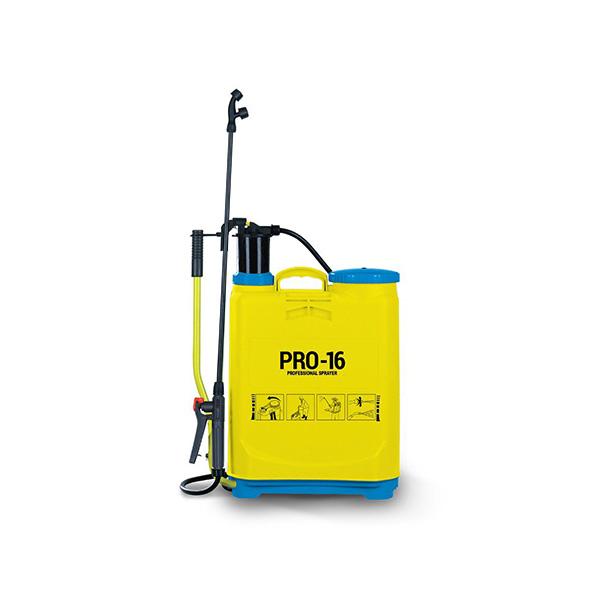 Ψεκαστήρας πλάτης Pro16 Professional Sprayer