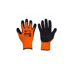 Γάντια Latex Winter Fox