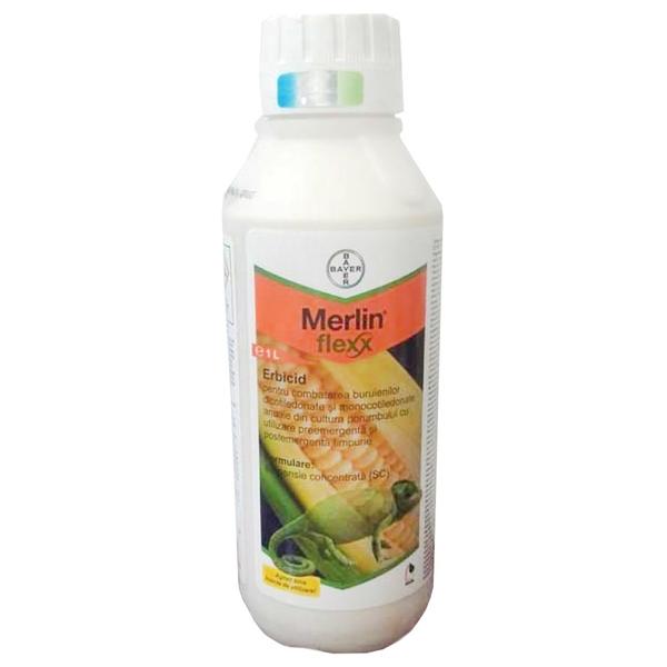 Ζιζανιοκτόνο Merlin Flexx Xtra 480 SC