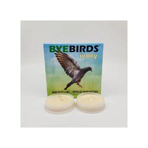 Byebirds ivory απωθητικό πτηνών