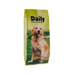 Σκυλοτροφή Daily Adult