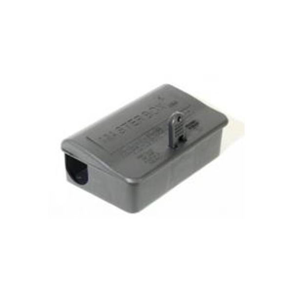 Masterbox mini παγίδα για ποντίκια