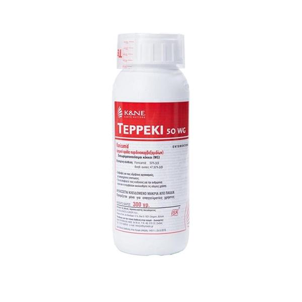 Εντομοκτόνο Teppeki 50 WG