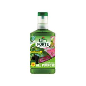 Υγρό λίπασμα για όλα τα φυτά Fito Forte All Purpose
