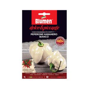 Habanero Bianco Καυτερή Πιπεριά