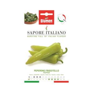 Πιπεριά Για Τηγάνι – Peperone Frigitello