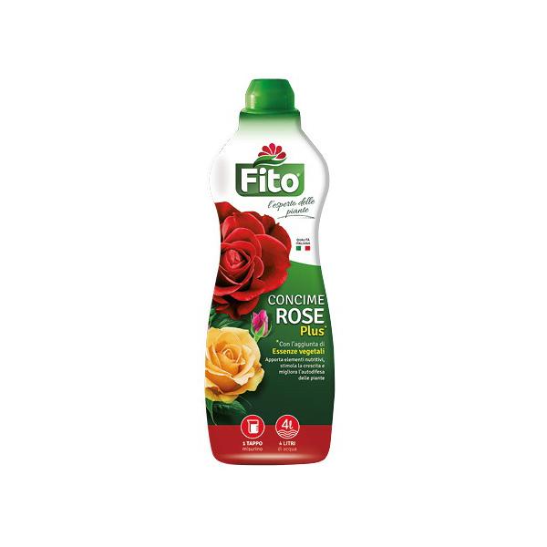 Υγρό Λίπασμα για την Τριανταφυλλιά Rose Plus