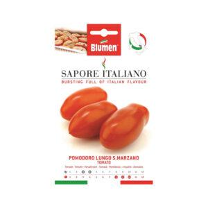 Τομάτα Lungo San Marzano