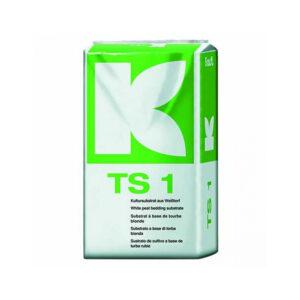 Τύρφη TS1
