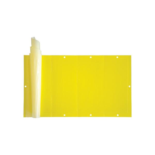 Κίτρινες παγίδες εντόμων
